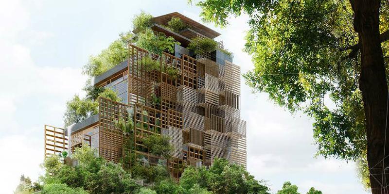 jean nouvel revela projeto para cidade matarazzo em sp arcoweb. Black Bedroom Furniture Sets. Home Design Ideas