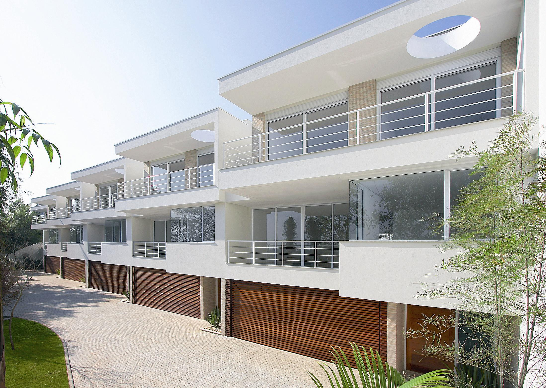 Monica drucker arquitetos associados condom nio - Piano casa in condominio ...
