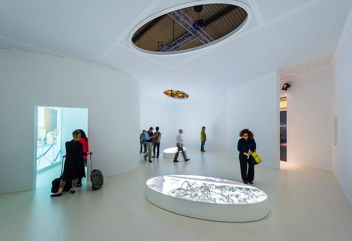 Sal o do m vel de mil o 2014 veja os destaques arcoweb for Interior design politecnico di milano
