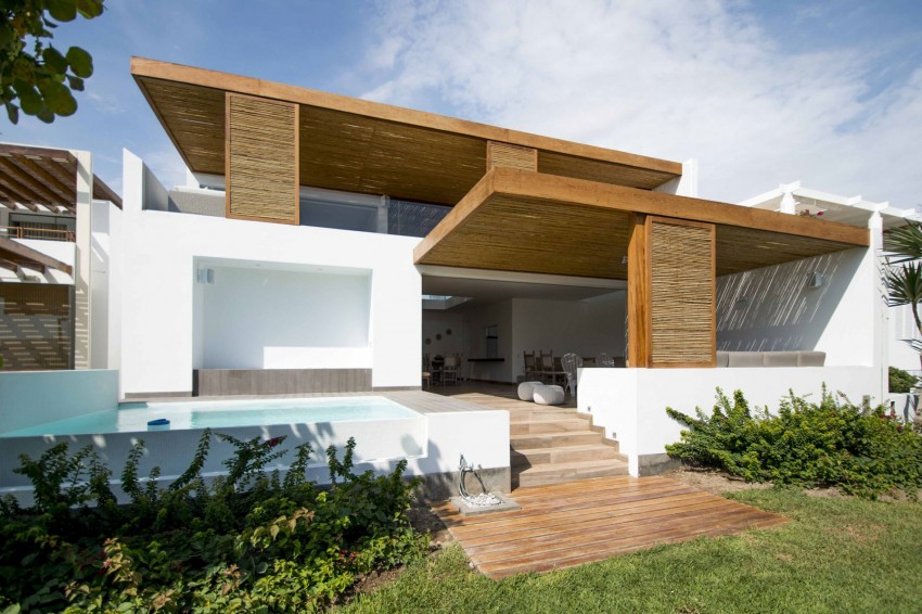 Casa do dia da lab arquitectos arcoweb for Arredi archicad