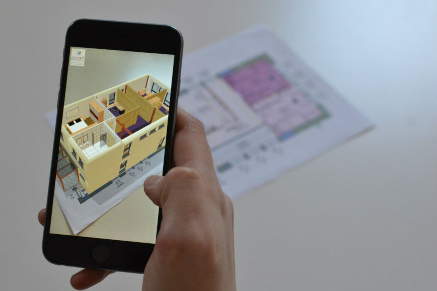 4a99023425833 Veja aplicativos de realidade virtual ideais para arquitetura - ARCOweb