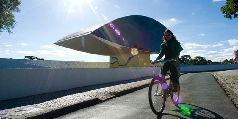 93467f92da5 Ciclovia que gera energia será instalada em Curitiba - ARCOweb