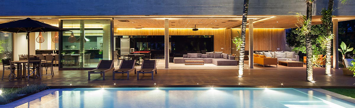30e39e214 Basiches Arquitetos Associados: Retrofit de casa, Guarujá, SP - ARCOweb