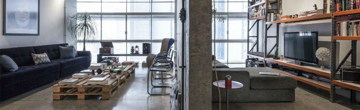 Muito SuperLimão Studio: Apartamento Copan, São Paulo - ARCOweb ZN45