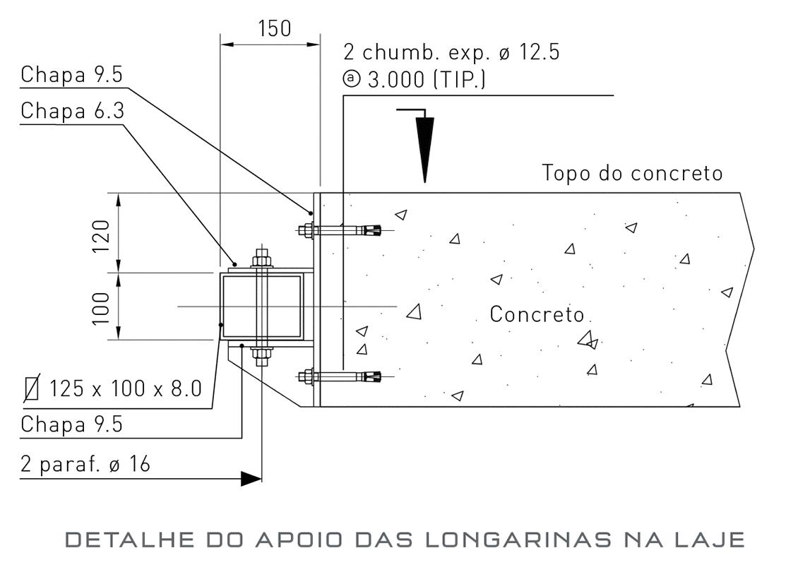 Famosos Engecorps Typsa: Terminal aeroportuário, Guarulhos, SP - ARCOweb ZU16