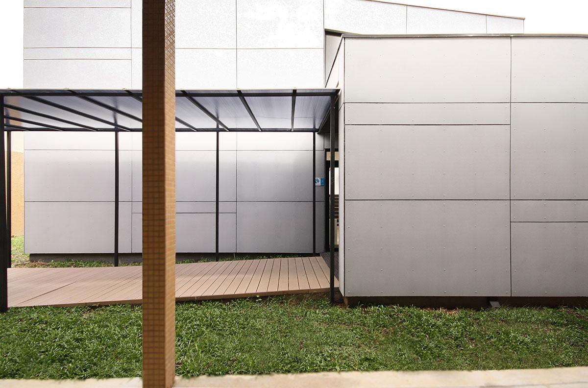 Studio ArqBox: Núcleo Senai de Sustentabilidade Curitiba ARCOweb #614022 1200x792