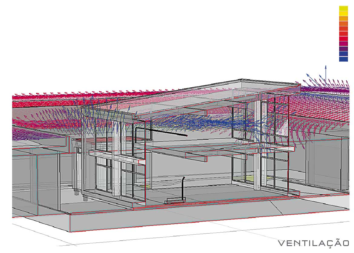 Studio ArqBox: Núcleo Senai de Sustentabilidade Curitiba ARCOweb #B11A3C 1169x837