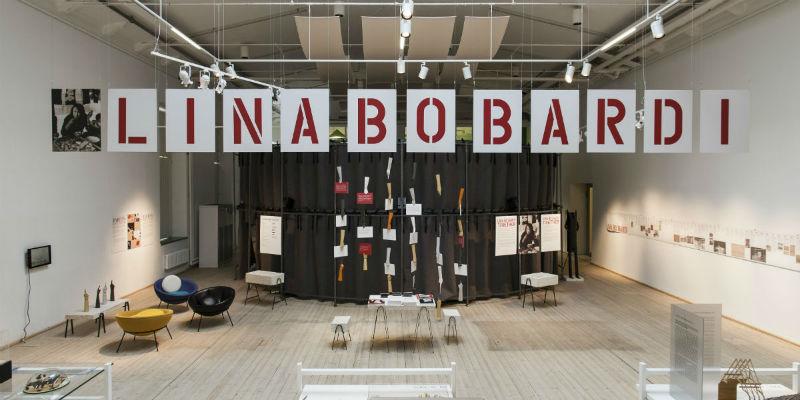 Resultado de imagem para Sesc exibe em São Paulo mostra sobre arquiteta Lina Bo Bardi