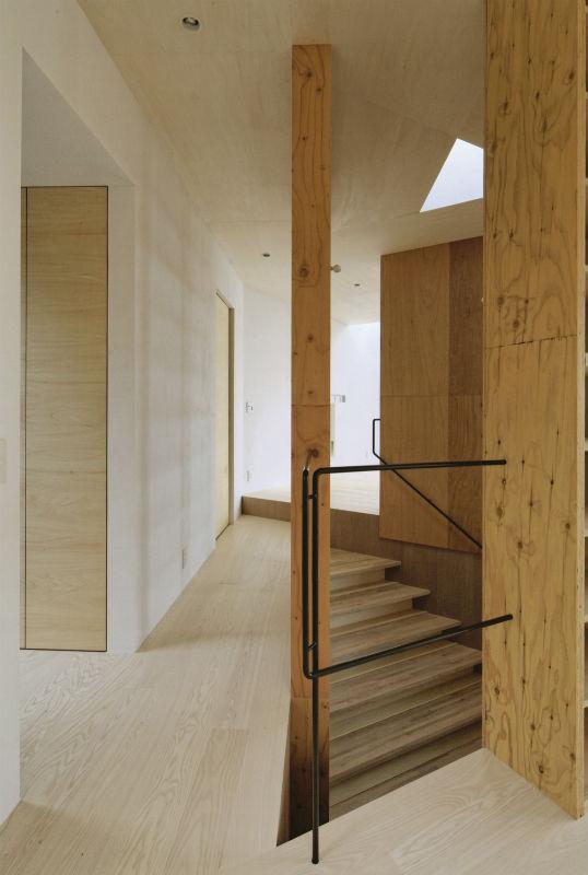 casa do dia shogo aratani arcoweb. Black Bedroom Furniture Sets. Home Design Ideas
