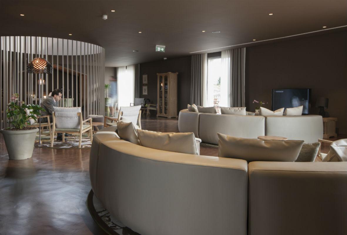 Ipotz Studio Vale D 39 Azenha Hotel Residences Alcoba A