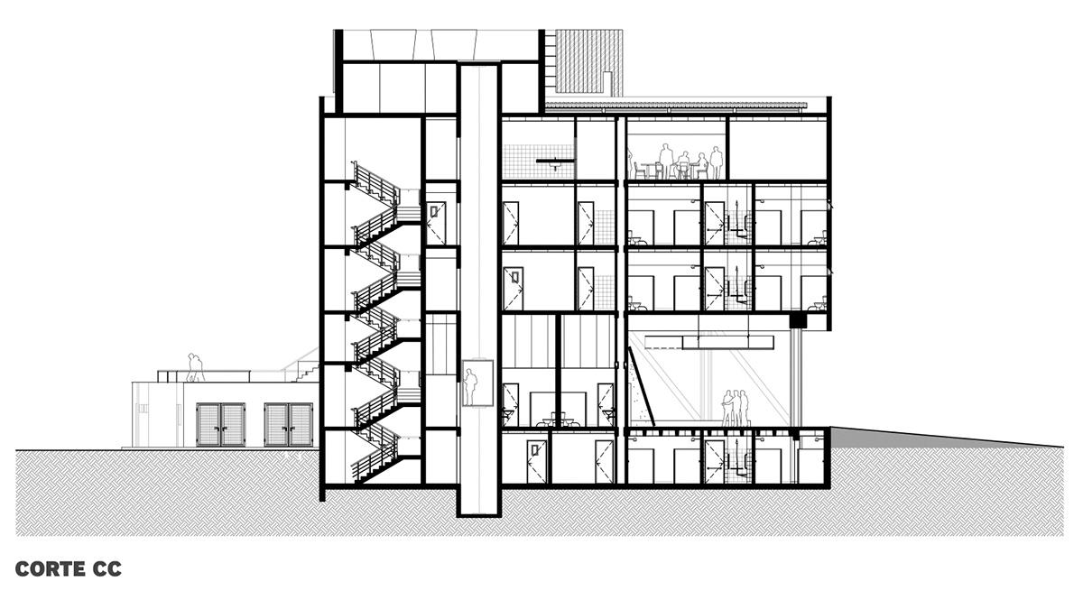 Oficina De Arquitetos Nab Niter I Rj Arcoweb