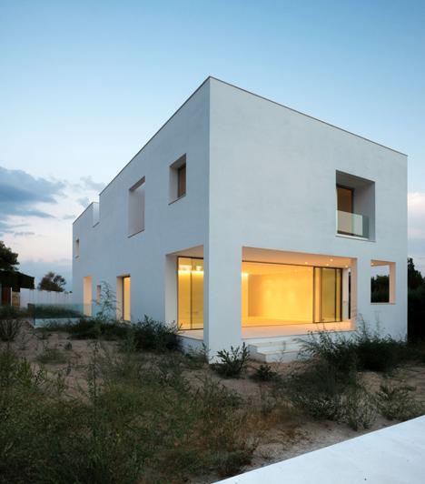 Casa Do Dia: Bojaus Arquitectura