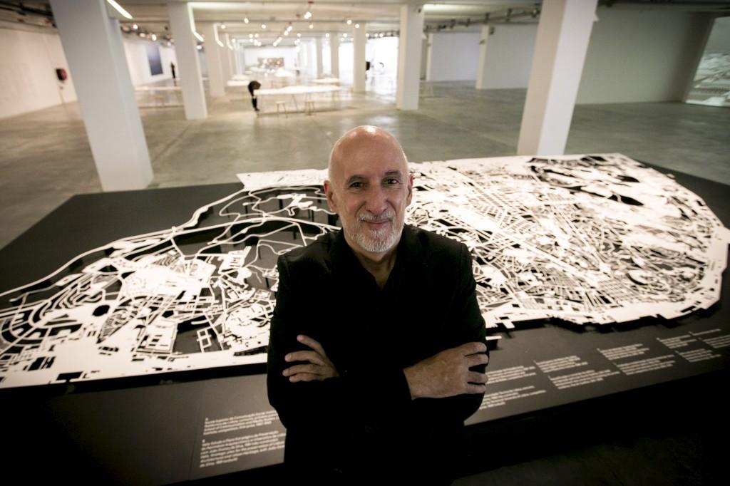 Resultado de imagem para exposição João Luís Carrilho da Graça