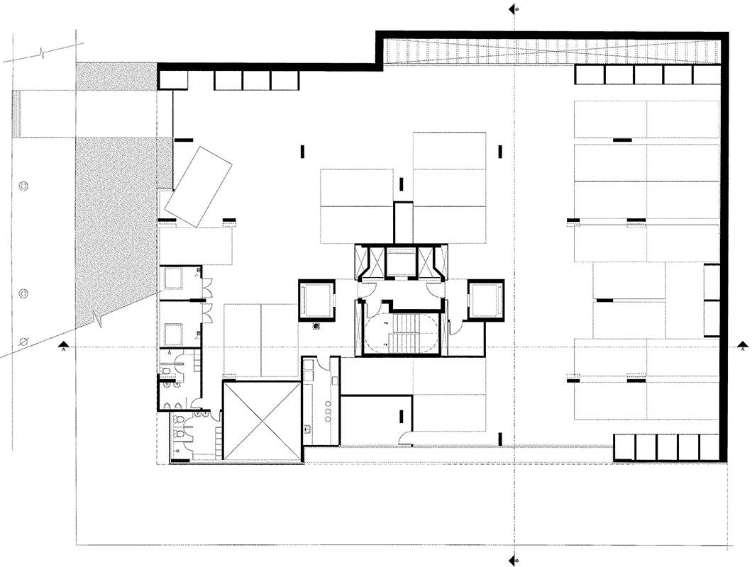 #666666  Arquitetura: Residencial Villa Edith Belo Horizonte ARCOweb 844 Manutenção Em Janelas De Aluminio Belo Horizonte