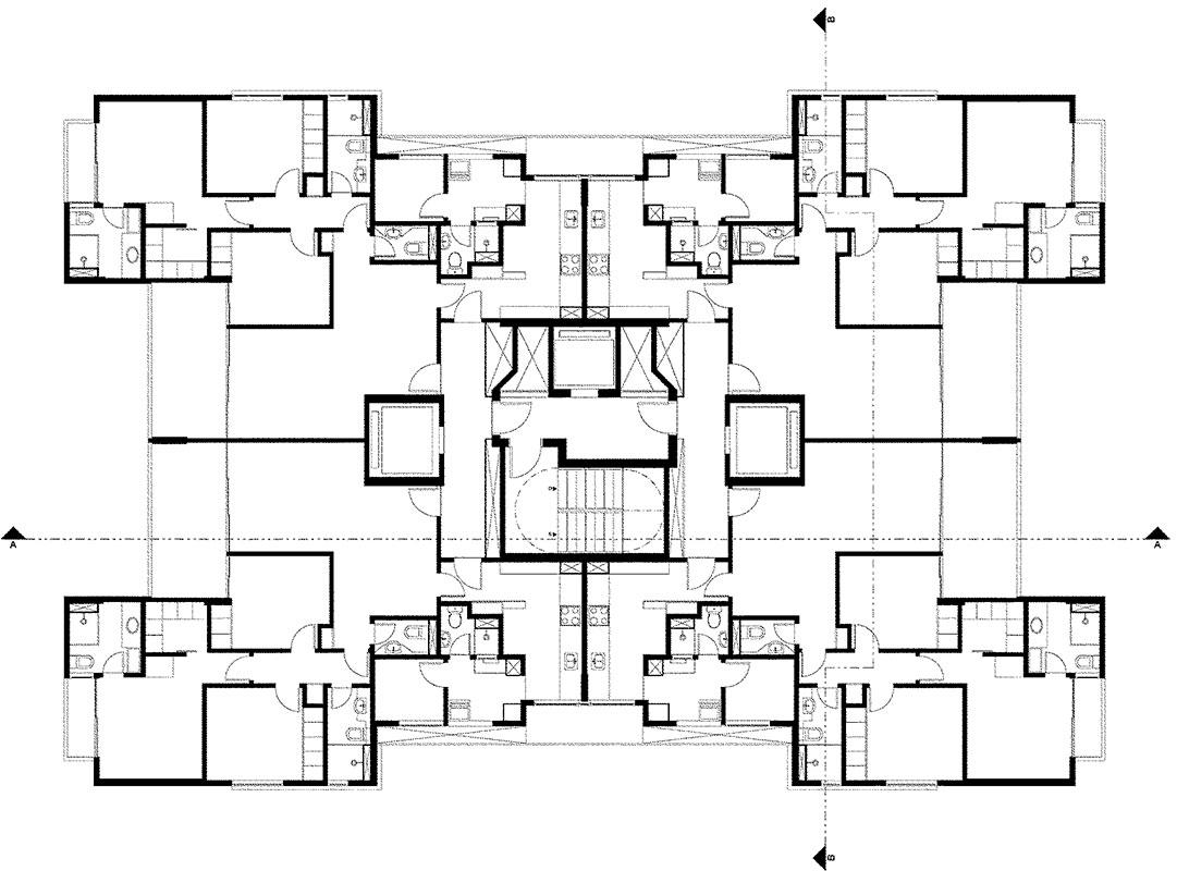 #666666  Arquitetura: Residencial Villa Edith Belo Horizonte ARCOweb 514 Janelas Em Aluminio Belo Horizonte