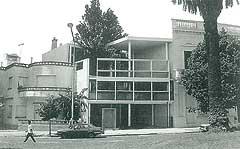 Fernando serapi o casa de le corbusier contextualista - Casas de le corbusier ...