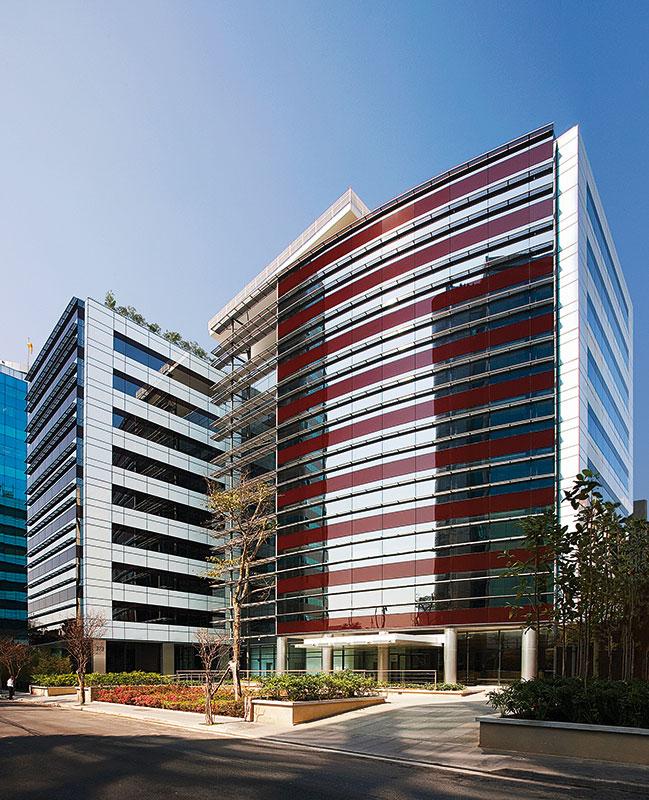 Excepcional Aflalo & Gasperini Arquitetos: Edifício Jatobá, São Paulo - ARCOweb QX91