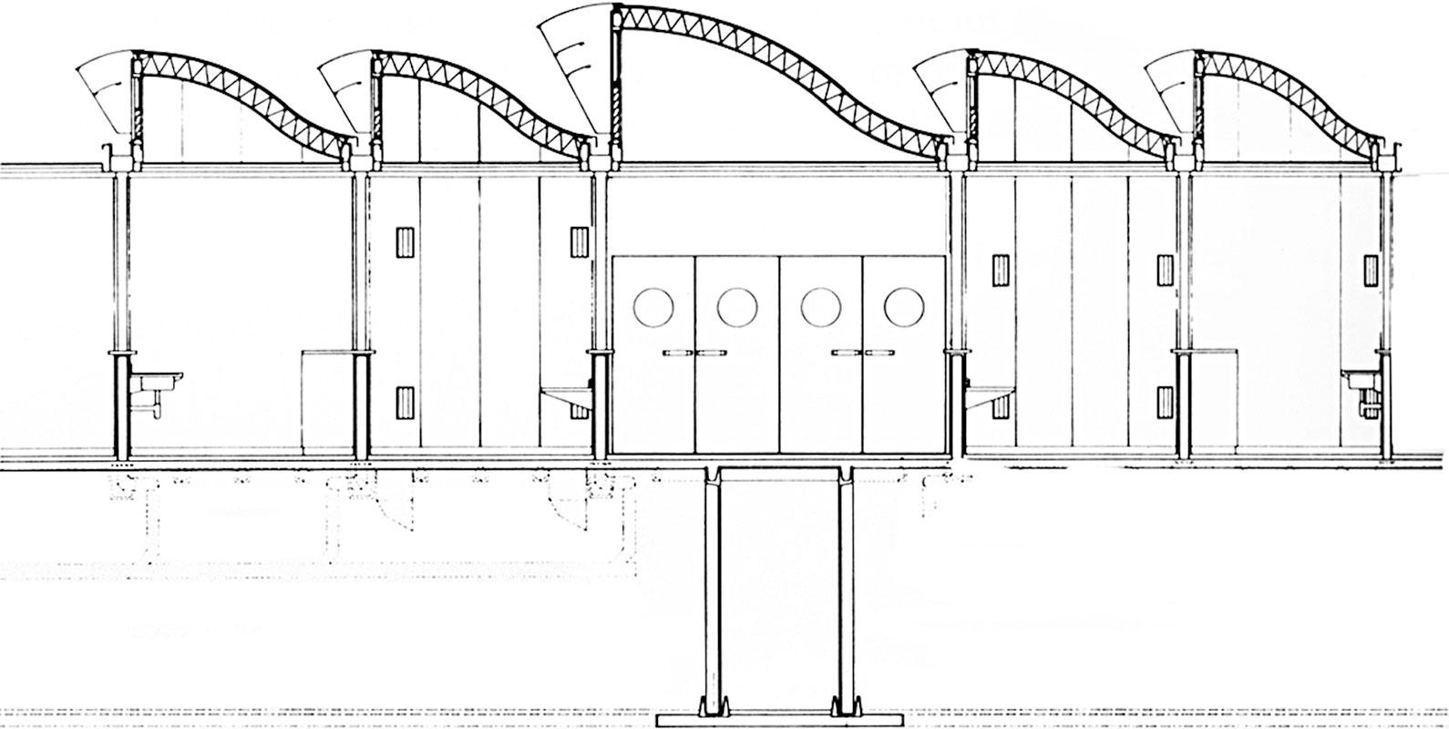 Arquitetura Bioclim 225 Tica Hospitais Da Rede Sarah De Salvador E Do Rio De Janeiro Arcoweb