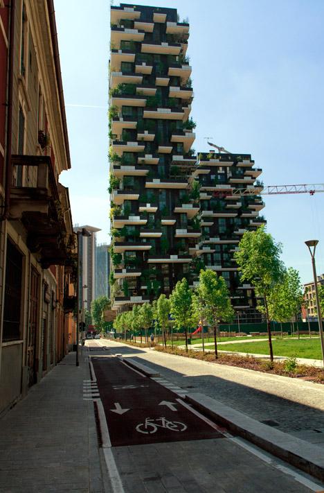 Edif 237 Cio Com Jardim Vertical De 17 Mil Plantas 233