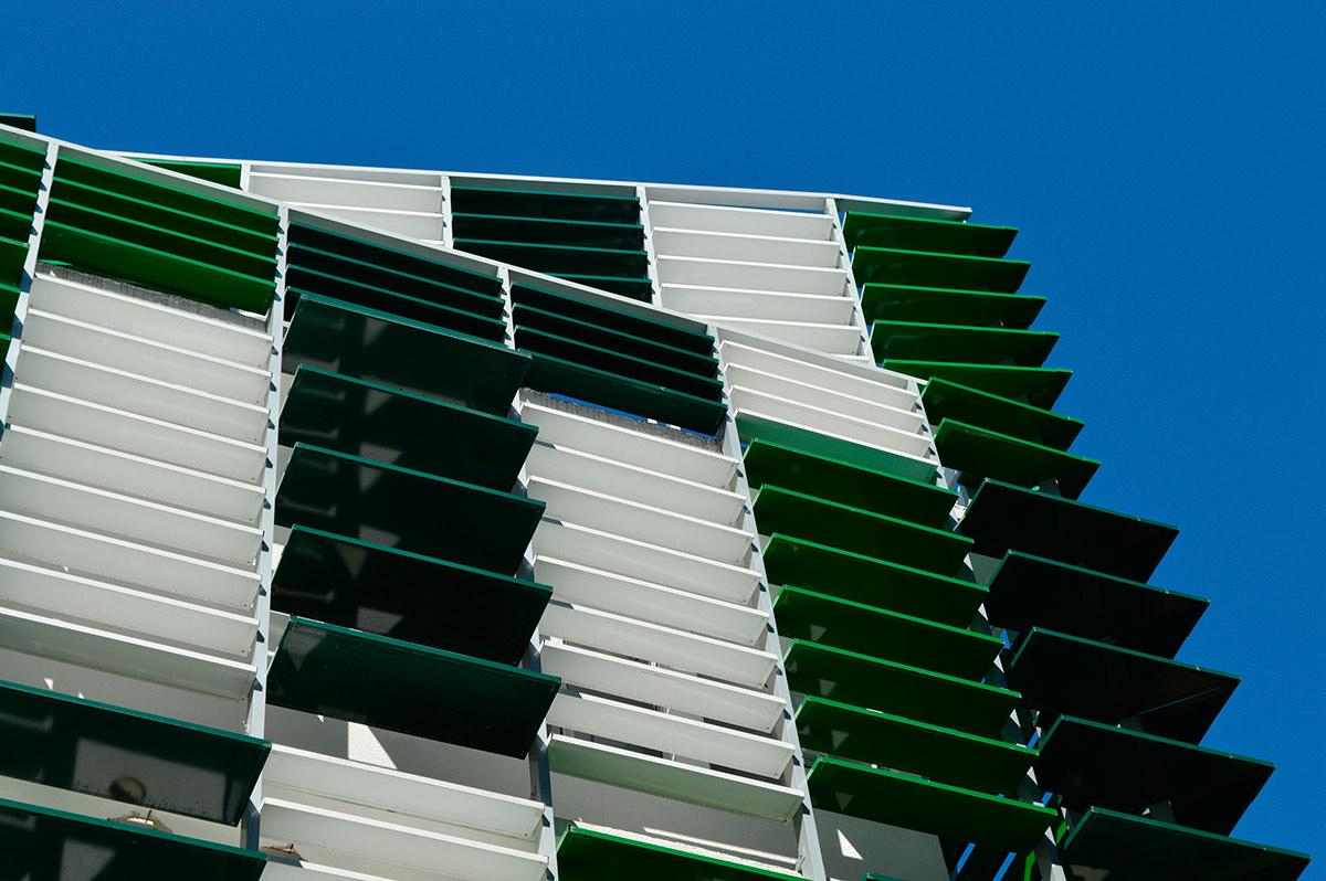 #0367AF Oficina de Arquitetos: Núcleo de Estudos da UFF Niterói RJ  1722 Janela De Alumínio Niteroi