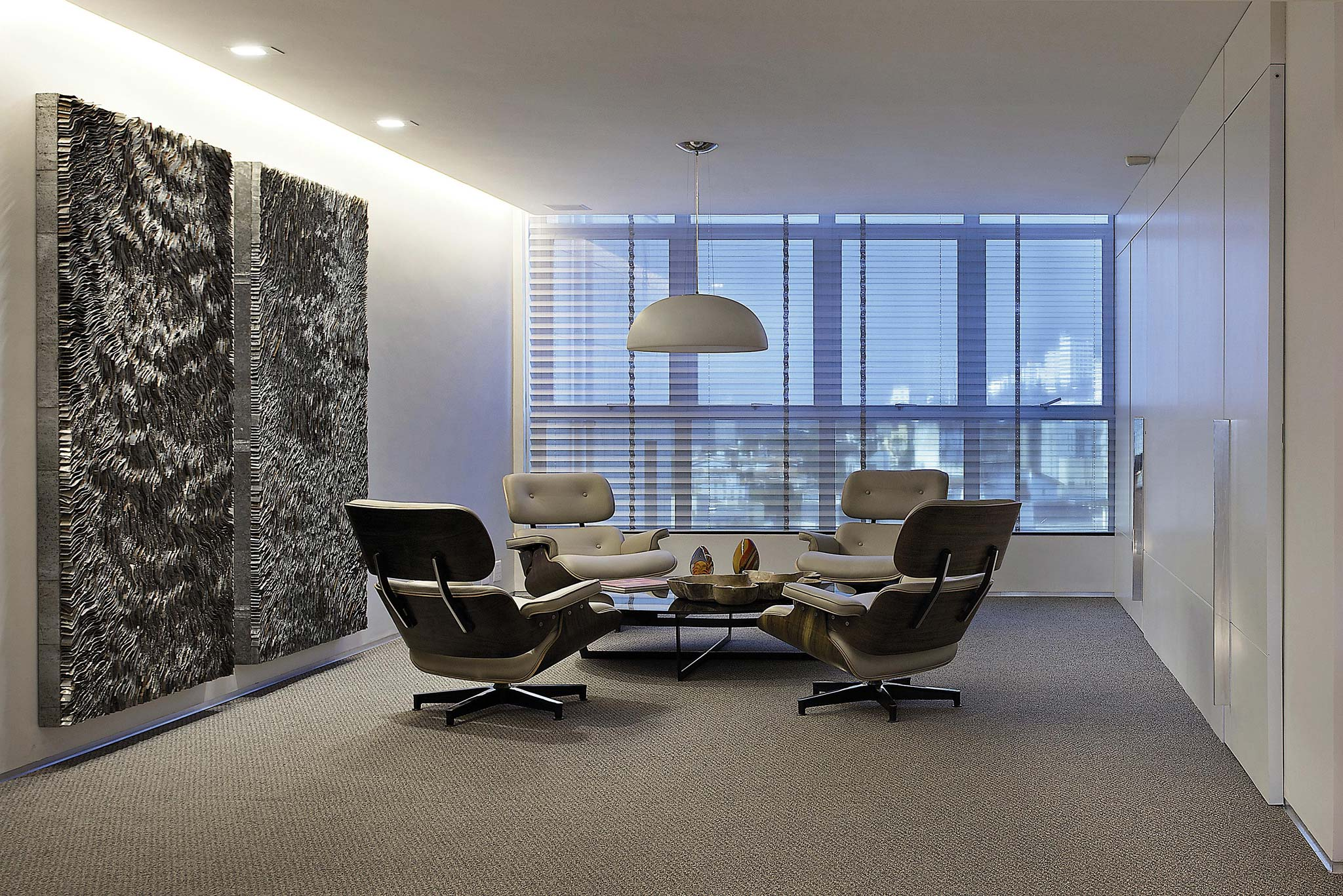 curso decoracao de interiores belo horizonte:Hermanny Arquitetura: Escritório, Belo Horizonte – ARCOweb