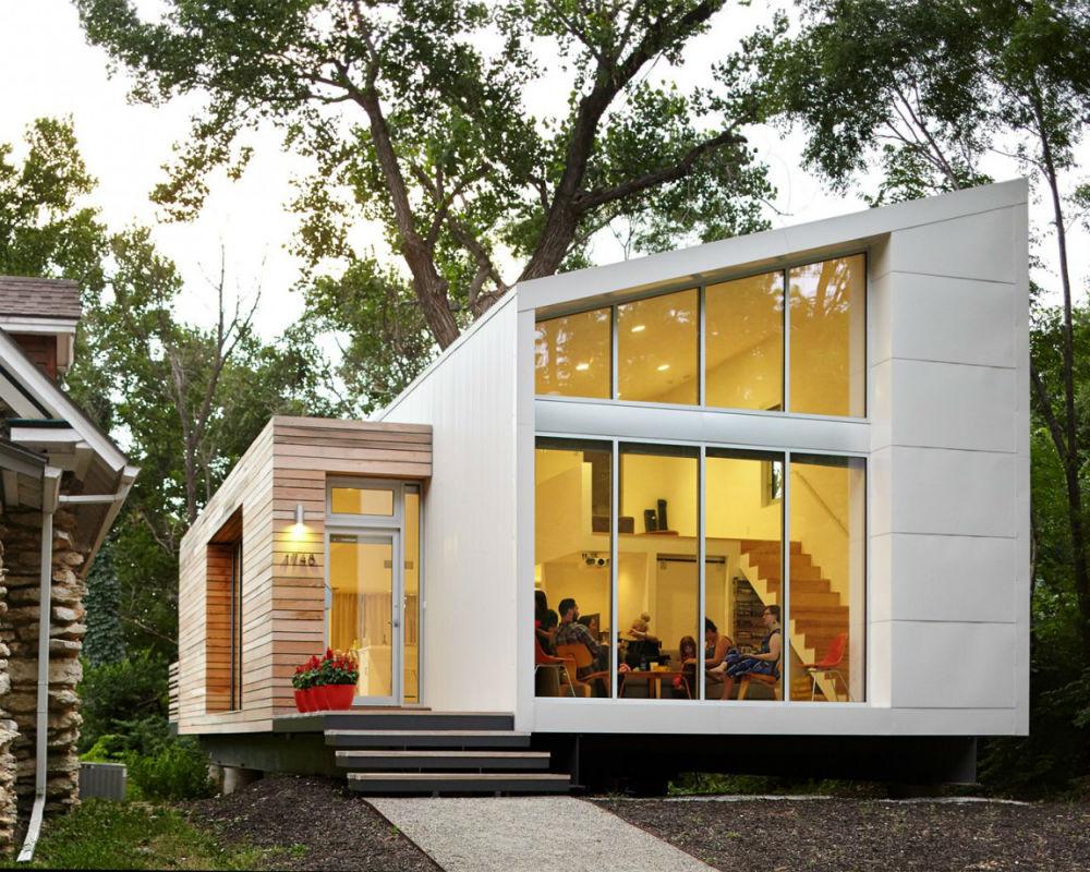 Casa Do Dia Kem Studio Arcoweb