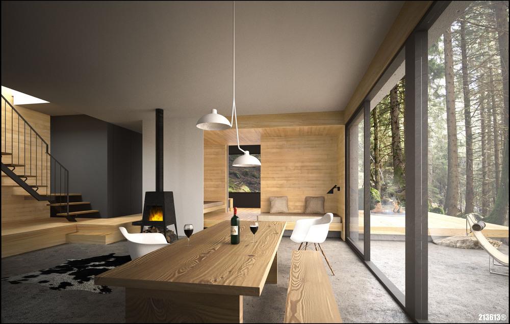 Casa Do Dia Yh2 Architecture Arcoweb