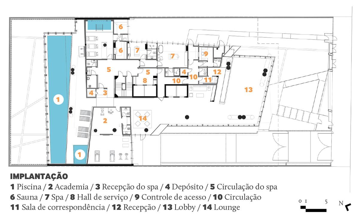 Studio Libeskind Edif 237 Cio Vitra S 227 O Paulo Arcoweb
