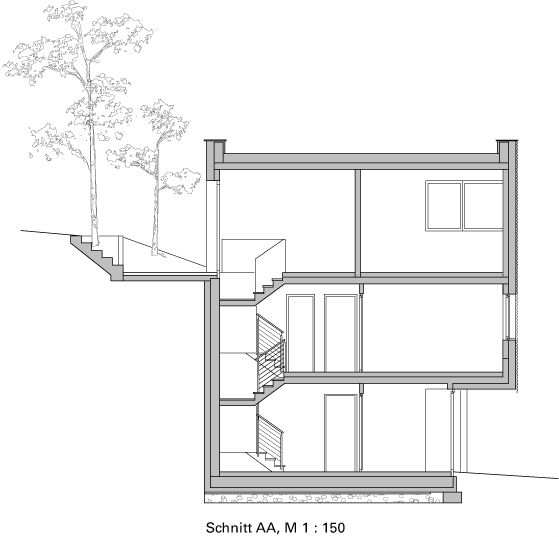 Casa do dia helwig haus raum planungs gmbh arcoweb for Raum planungs software