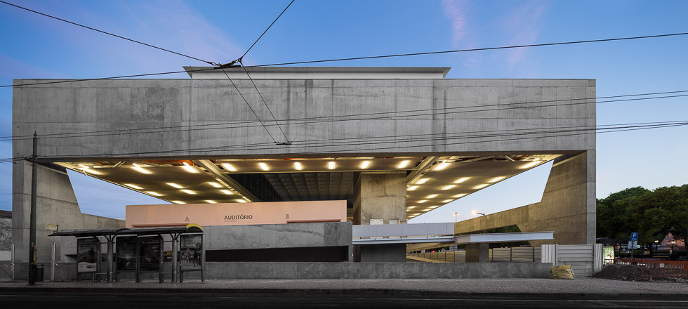 Lisboa Inaugura Museu Desenhado Por Paulo Mendes Da Rocha