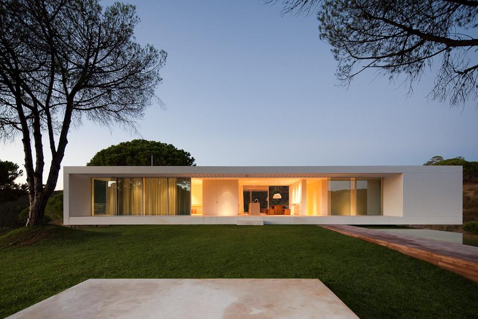 Casa do Dia: Pedro Reis
