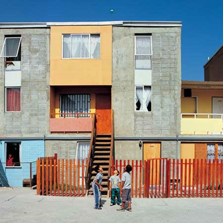 Alejandro aravena nomeado diretor da bienal de veneza - Alejandro aravena arquitecto ...